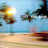 Album Art: Feel Alive