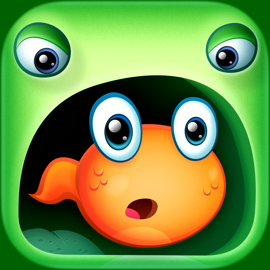 Tasty Tadpoles iOS